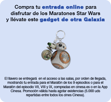 STAR WARS - GADGET